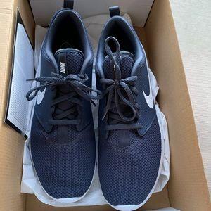 Nike Roshe blue 11 Golf